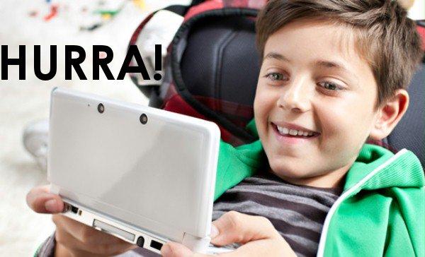 Doppelter Screen, dreifacher Spaß: Meine Lieblings-Spiele auf dem 3DS