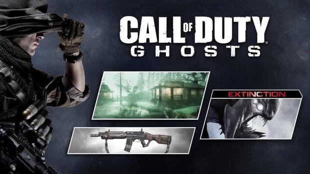 Call of Duty – Ghosts: Video-Vorschau zum Onslaught-DLC-Pack