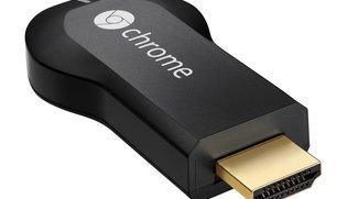 Chromecast: Google kündigt neue Spiele, Sender-Streaming und Website zum Stöbern an