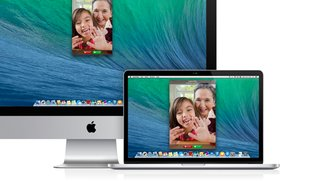 FaceTime HD: Videotelefonate am Mac in hoher Auflösung