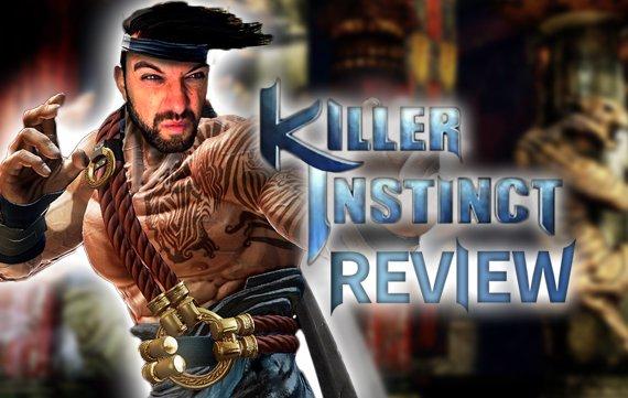 Killer Instinct Test: Fight oder Fail?