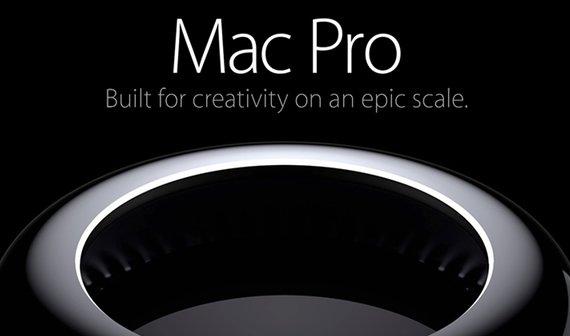 Mac Pro: Erste Leistungstests beeindrucken