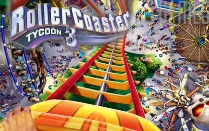 Roller Coaster Tycoon 3 Komplettlösung, Spieletipps, Walkthrough