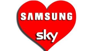 Sochi 2014: Samsung bietet exklusive Inhalte für Sky Sport News HD-App und ausgewählte Geräte