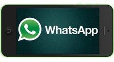 Super-Wanze WhatsApp: Man kann es auch übertreiben!