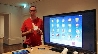 Workshops in Apple Stores: Wissenswertes in kleiner Runde