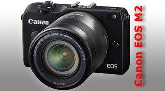 Update: Canon EOS M2