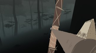 Eidolon: Indie-Survival-Titel mit ungewöhnlicher Grafik im Trailer