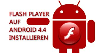 How To: Adobe Flash Player mit Android 4.4