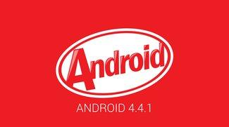 Android 4.4.1: Updates für Nexus 4, 5 und 7 (2013) mit überarbeiteter Kamera-App, vielen Detailverbesserungen [Download]