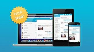 mysms: Desktop- und Tablet-Apps aktuell kostenlos