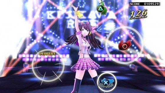 Persona 4 - Dancing All Night: Neue Informationen zum Rhythmus-Spiel