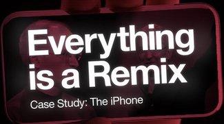 Das iPhone: Nur ein Aufguss alter Ideen (Video des Tages)