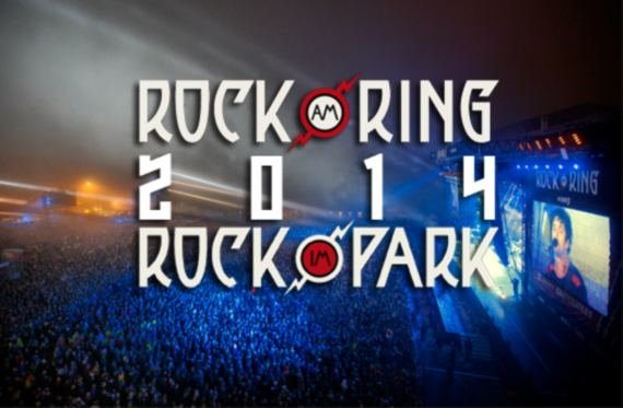 Rock am Ring 2014 Zeitplan, Bands, Tickets, Line-Up: Metallica, Iron Maiden, Slayer und NIN