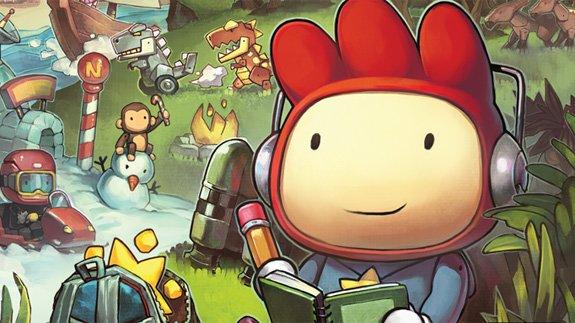 Scribblenauts Unlimited: Trailer zur Wii U- und 3DS-Version
