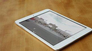 Street View auf dem iPad: Straßenansicht auf dem Tablet (Einsteigertipp)