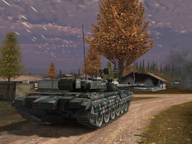 World of Tanks: Wargaming überrascht mit ersten Zahlen