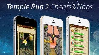 Temple Run 2 Cheats: Guide für Erfolge, Upgrades & Herausforderungen