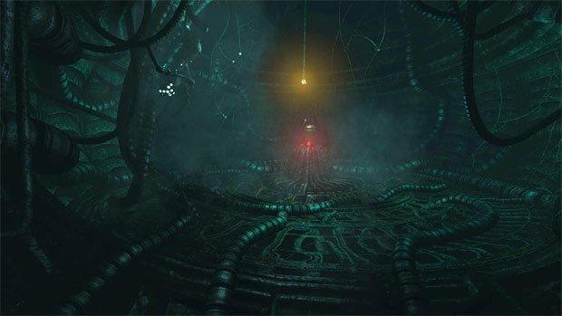 SOMA: Neuer Trailer zum Spiel der Amnesia-Macher lehrt euch das Fürchten
