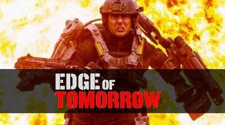 Edge Of Tomorrow: Trailer zum Science-Fiction Spektakel mit Tom Cruise