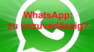 WhatsApp und Co.: Wieso ich immer noch nicht auf SMS verzichten kann (Kommentar)