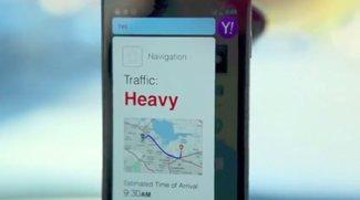 Angeblicher Yahoo!-Sprachassistent: Video zeigt in Wirklichkeit Entwicklung von Robin Labs