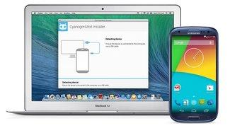 CyanogenMod für OS X: Mac-Installer der Android-Firmware veröffentlicht