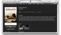 """Til Schweigers """"Kokowääh"""" kostenlos im iTunes Store (12-Tage-Geschenk)"""