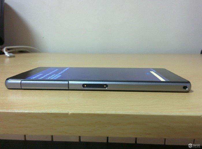 "Sony Xperia ""Z2"" D6503/Sirius: Foto-Vergleich mit Xperia Z1, erster Blick auf Android 4.4.2 mit Sony-UI"