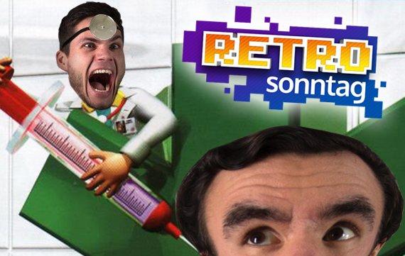 Retro Sonntag: Theme Hospital - Wir sind krank, dieses Spiel auch