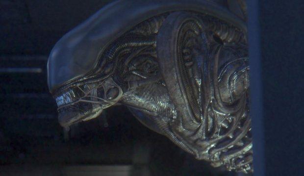 Alien – Isolation: So lehrt euch der Xenomorph das Fürchten