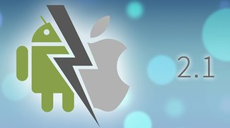 Android vs. Apple: Im Werbemodus [inkl. Outtakes]