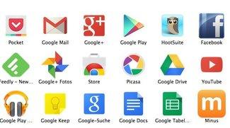 Chrome OS: Kann zukünftig Android-Apps nutzen und Benachrichtigungen spiegeln [Google I/O 2014]