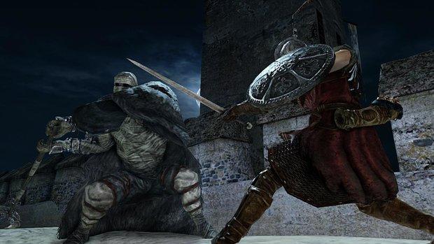 Dark Souls 2: 12 Minuten Gameplay bereiten euch auf den Release vor