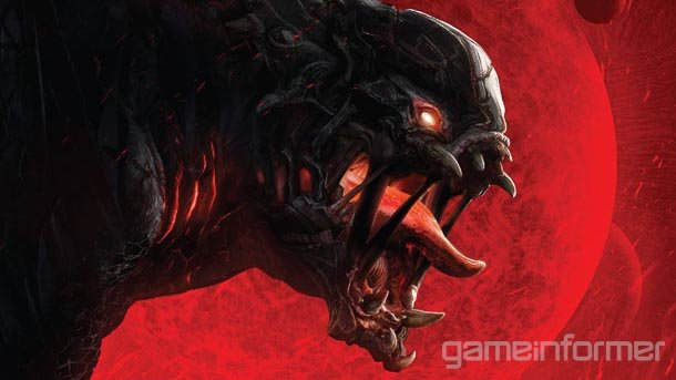 Evolve: Neues Spiel der Left4Dead-Macher mit 1 vs. 4-Multiplayer!