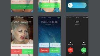 Die Design-Evolution von iOS 7: Beta-Version, 7.0 und 7.1 im direkten Vergleich