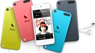 iPod: Apple scheint zumindest noch eine Generation zu planen