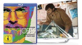 jOBS – Der Film: In Deutschland ab März nur auf DVD und Blu-ray (jetzt vorbestellen)