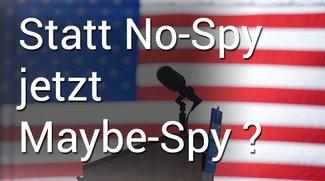 """No-Spy-Abkommen: """"Wir wurden belogen und stehen mit leeren Händen da"""""""