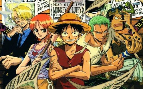 One Piece Stream Deutsch Kostenlos