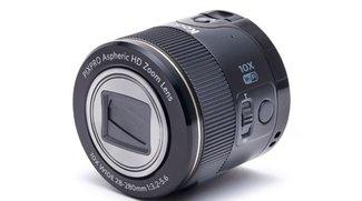 CES 2014: auch Kodak zeigt Aufsteckkameras für Smartphones