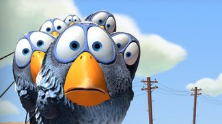 30 Jahre Pixar-Kurzfilme: Die Highlights auf YouTube