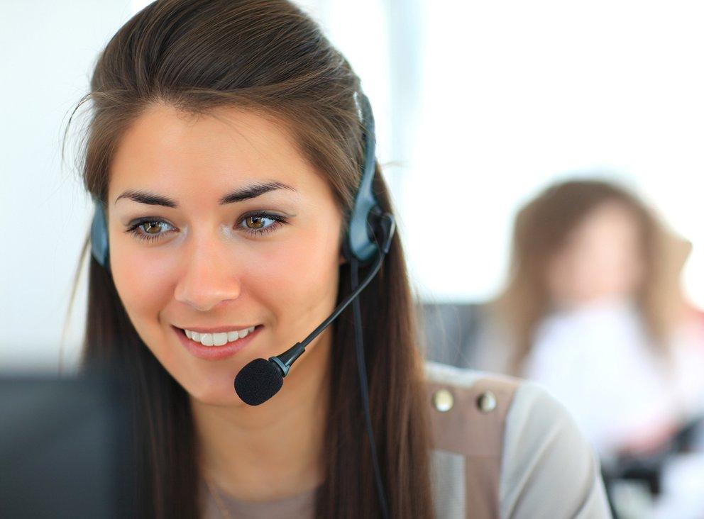 Bei Support-Hotlines findet ihr schnell und unkompliziert Hilfe
