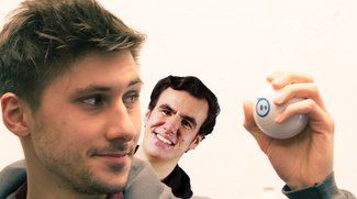 Sphero Gameplay mit Tom & Martin (Dubstep im Bonus!)