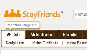 Stayfriends löschen - so kann man den Account kündigen (2016)