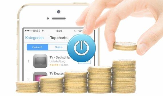 Abzocke in Apples App Store: Dubiose TV-Apps nun aus App Store verbannt