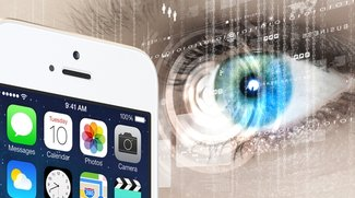iPhone und iPad: App erlaubt Steuerung per Blickkontakt
