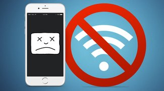 WLAN-Probleme: Wenn sich das iPhone nicht mit dem WiFi-Netz verbindet