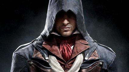 Assassin's Creed Unity: Arno Dorian