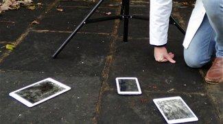 Das iPad mini geht am schnellsten kaputt (laut Studie)